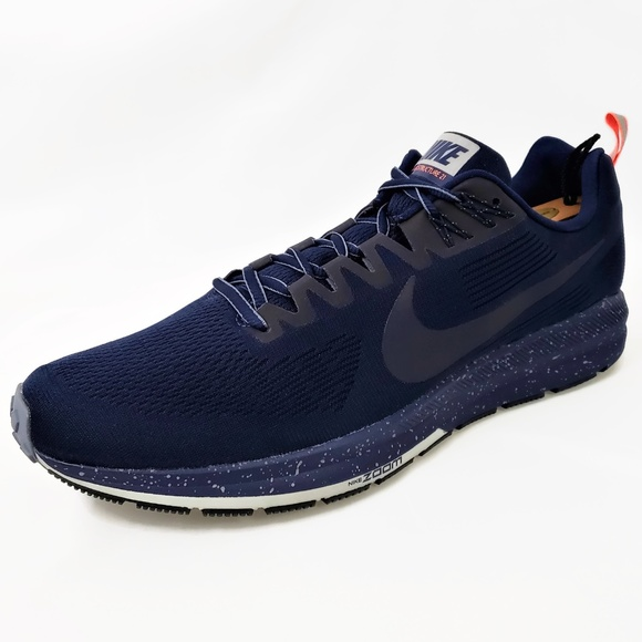 Nike Air Zoom Structure Shield Men Running New